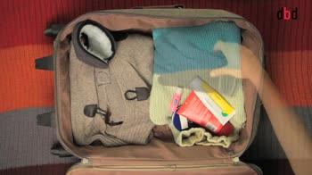 Come preparare la valigia se vai in montagna