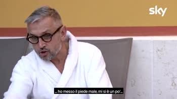 Bruno Barbieri 4 Hotel: Il test di Bruno a Villa Malaspina