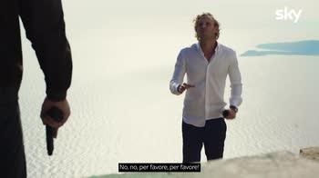 Serie Tv Riviera 2: La minaccia di Negrescu