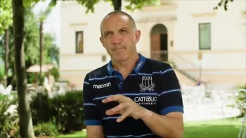 video o'shea intervista convocati italrugby