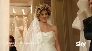 Antonio Riva: una sposa da sogno, al via