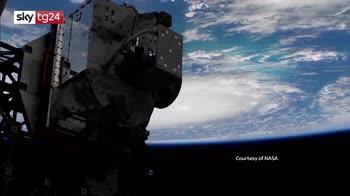 Uragano Dorian, le spettacolari immagini dallo spazio