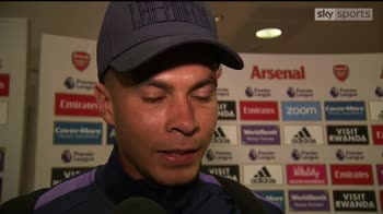 Alli: We need to be clever defensively