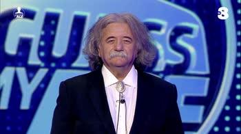 Guess My Age VIP con Francesco Monte