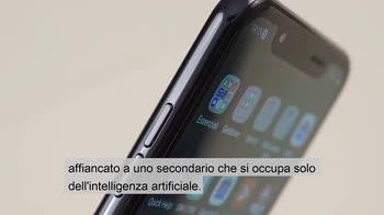 LG G8S: top di gamma sblocco con il riconoscimento venoso