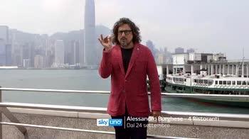 4 Ristoranti  - Sky Uno