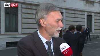 Delrio a Sky TG24: taglio parlamentari in poche settimane