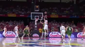 Mondiali Basket: il canestro di Llull sulla sirena