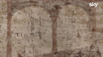 Sette Meraviglie Roma: Testimonianza della lingua volgare