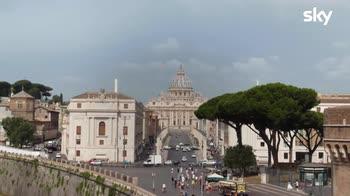 Sette Meraviglie Roma: Centro spirituale del cristianesimo