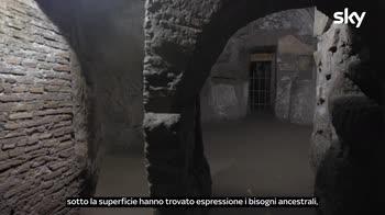 Sette Meraviglie Roma: Roma sotterranea