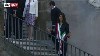 Roma, Cda Ama si dimette, raccolta rifiuti a rischio