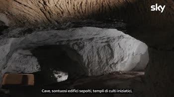 Sette Meraviglie Roma: I luoghi del sottosuolo di Roma