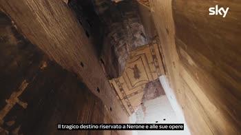 Sette Meraviglie Roma: La Domus Aurea