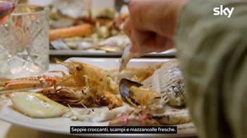 Alessandro Borghese 4 Ristoranti: Eden di Katia