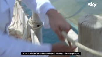 Alessandro Borghese 4 Ristoranti: Al trabucco di Domenico