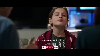 Ti presento Sofia - Sky Cinema
