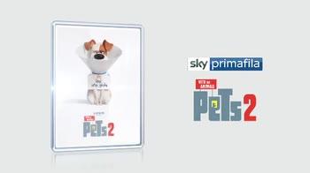 Pets 2 - Primafila