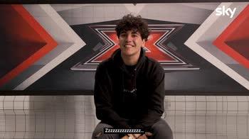 X Factor 2019 - Senti che disagio: Gabriele Leoni