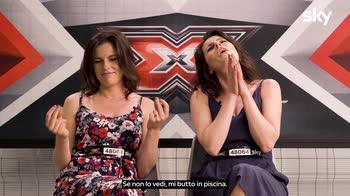 X Factor 2019 - Senti che disagio: Dama e Tina