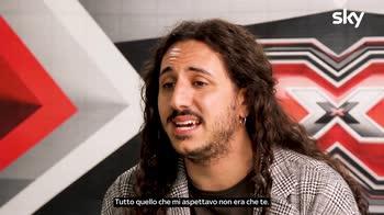 X Factor 2019 - Senti che disagio: Biagio La Perna