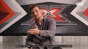 X Factor 2019 - Senti che disagio: Filippo Federico