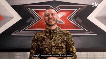 X Factor 2019 - Senti che disagio: Marco Sentieri