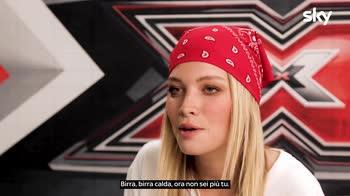 X Factor 2019 - Senti che disagio: Valentina Turchetto