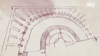 Sette Meraviglie Roma: Il mausoleo di Adriano