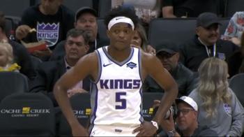 NBA Highlights: Sacramento-Phoenix 105-88