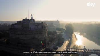 Sette Meraviglie Roma: Castel Sant'Angelo