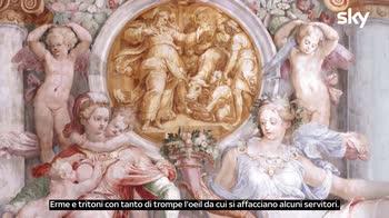 Sette Meraviglie Roma: La Sala Paolina