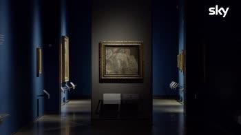 Musei - Pinacoteca di Brera: Il Cristo Morto di Mantegna