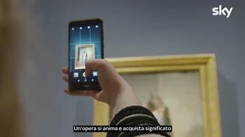 Musei - Pinacoteca di Brera: La valigia per il futuro