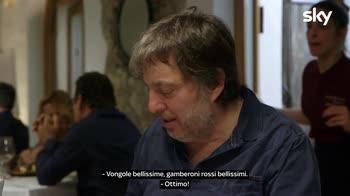 Alessandro Borghese 4 Ristoranti: La Tana degli Artisti