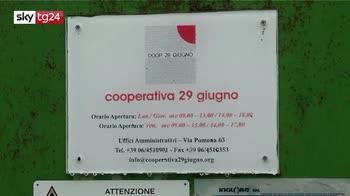 Mafia Capitale, legale Buzzi: non è mafia, è malcostume