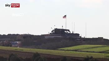 Guerra in Siria, accordo USA-Turchia per cessate il fuoco