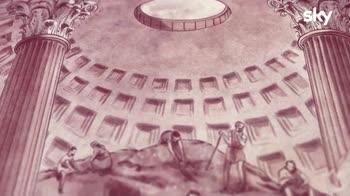 Sette Meraviglie Roma: Leggende sulla cupola