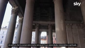 Sette Meraviglie Roma: Il più bel resto dell'antichità