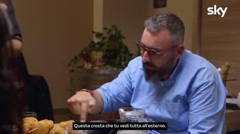 Alessandro Borghese 4 Ristoranti: Da Davide