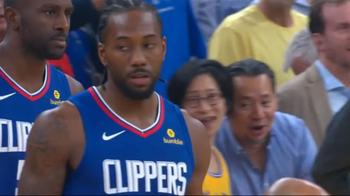 NBA Highlights: Golden State-L.A. Clippers 122-141