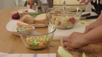 La cucina delle ragazze – Panzanella