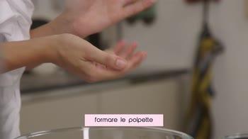 La cucina delle ragazze – Polpette di lenticchie e salsiccia