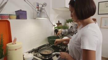 La cucina delle ragazze – Zuppa di cicerchie