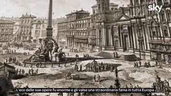Sette Meraviglie Roma: Le opere di Piranesi