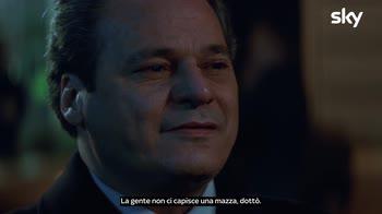 1994 La Serie: Faccia a faccia tra Scaglia e Di Pietro