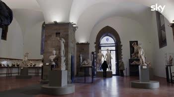 Musei - Museo del Bargello: Orgoglio dell'Italia unita