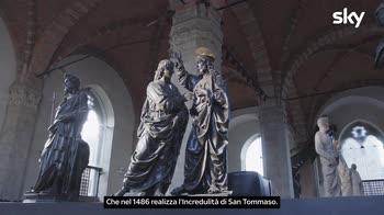 Musei - Musei del Bargello: Orsanmichele