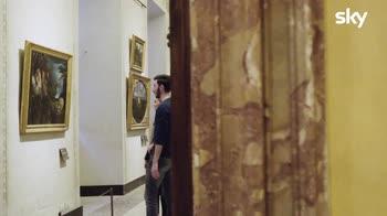 Musei: Le Gallerie Nazionali di Arte Antica