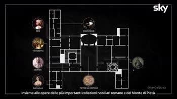 Musei Il patrimonio delle Gallerie Nazionali di Arte Antica